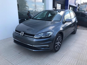 Volkswagen Golf 1.4 Highline Tsi Dsg Manual 2019