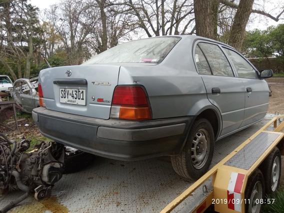 Toyota Tercel Al Dia