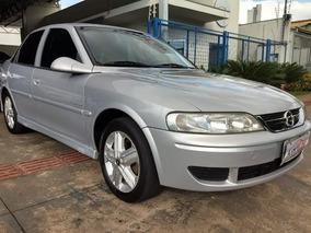 Chevrolet Vectra Expression 2.0 8v 4p 2004