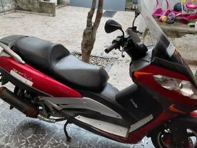 Zanella Scooter 250