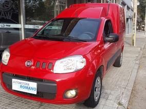 Fiat Fiorino Full