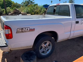 S10 4x4 X Partes Pick Up Y Doble Cabina