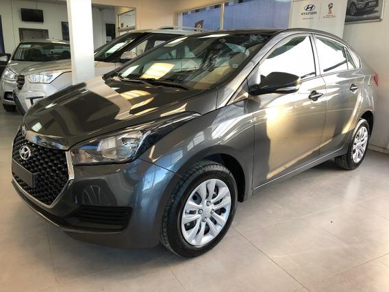 Hyundai Hb20 Htch/sedan 2019 - Lagomar Automoviles