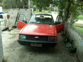 Chevrolet Chevette 1987