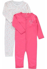 Pijama Bebe Algodón De 9 Meses A 3 Años