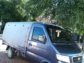 Gonow Mini Truck 1.0 2012