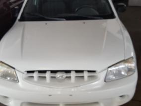 Hyundai Accent 1.5 Gs 3dr