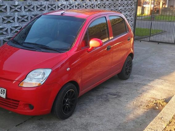 Chevrolet Spark 1.0 Full Ls