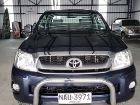 Toyota Hilux Toyota Hilux 2.7