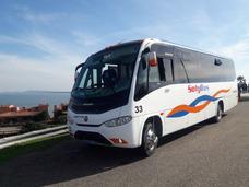 Alquiler De Omnibus Y Camioneta, Traslados, Paseos Excursion