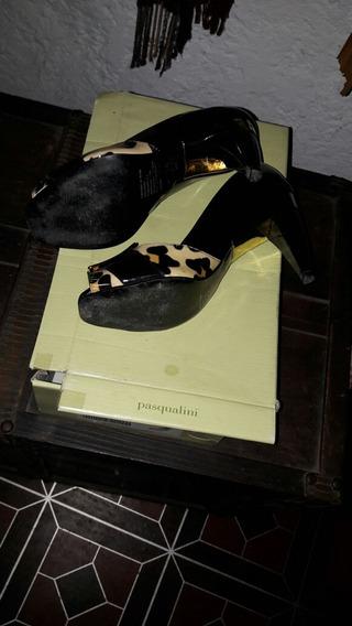 Zapatos Pascualini Talle 36