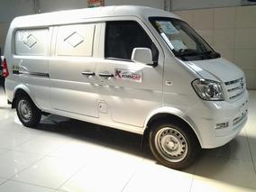 Dfsk Okm Furgon D/h 1.0 Airbags Abs U$ 11.390 100% Financio