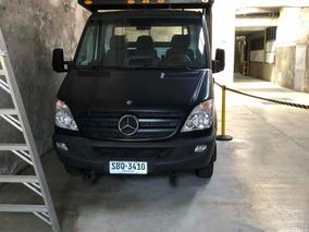 Mercedes-benz Sprinter 2.1 515 Chasis 4325 150 Cv 2013