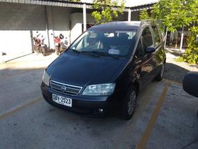 Fiat Idea 1.8 Hlx 2007