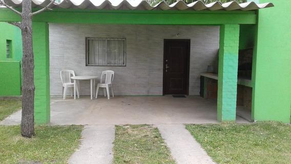 Cabañas Alquileres Chuy $ 900 Hasta El 20 De Diciembre