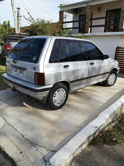 Ford Festiva 1.3 Cl 1993