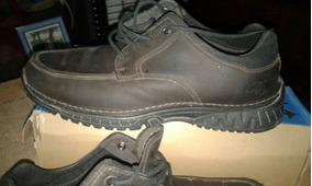 Zapatos Timberland Para Hombre Talle 43