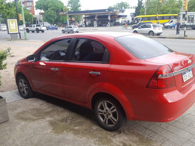 Chevrolet Aveo G3 1.6 Lt