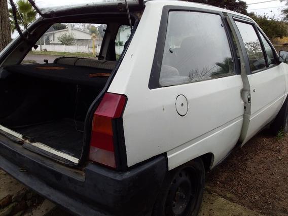 Citroën Ax 1.1 Al Dia