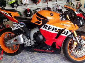 Honda Cbr600 Cero Km