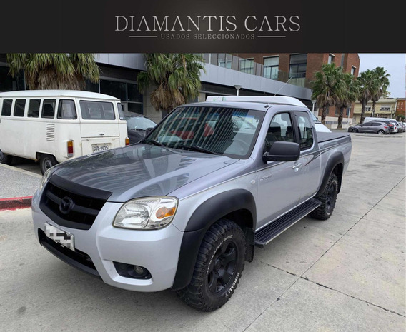 Mazda Bt-50 4x4 Diesel Cab Media