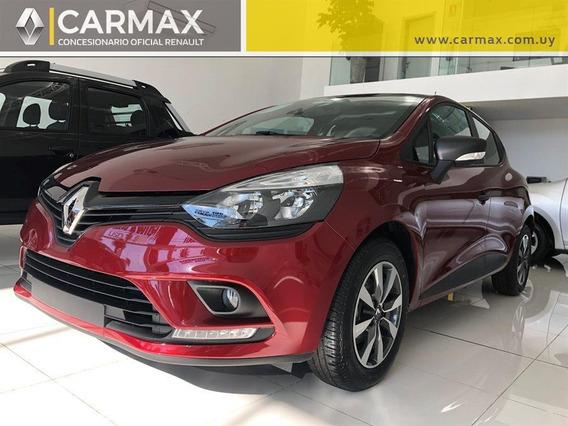 Renault Clio Iv Authentique 0km