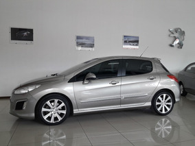 Peugeot 308 1.6 Turbo - Excelente Estado!