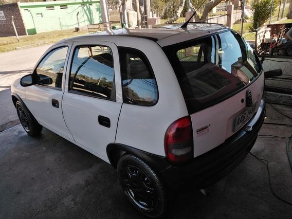 Chevrolet Corsa Corsa Wind L 1.0