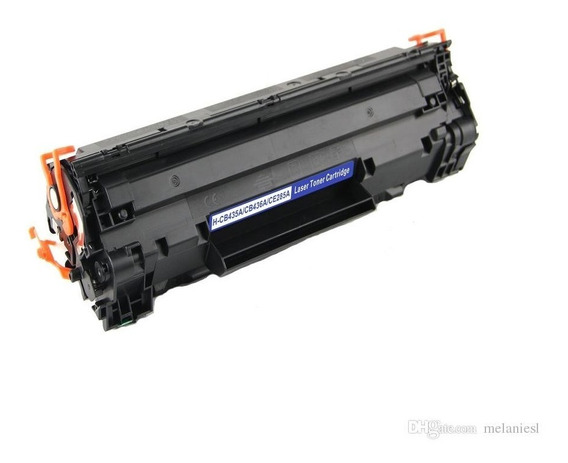 Toner Compatible Cb435a, Cb436a, Ce285a Universal