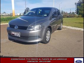 Amaya Vw Gol Sedan 2013 Versión Power Excelente Estado !!!