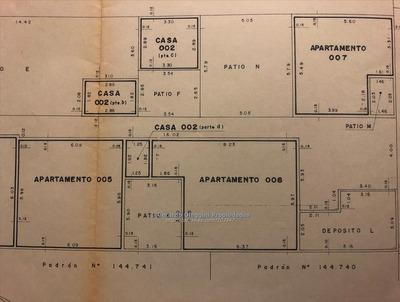 Venta 2 Apartamentos En Maroñas Permuta Vehiculo