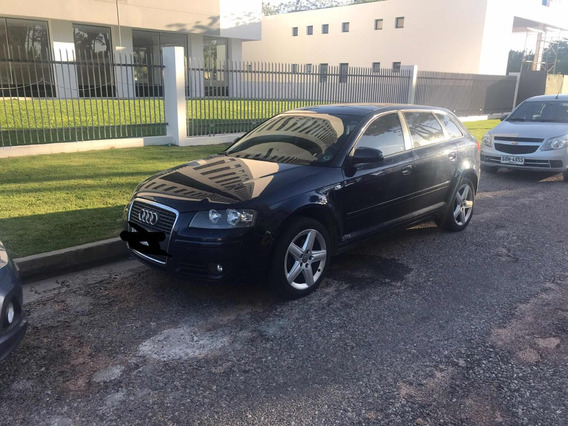 Audi A3 2.0 Fsi 5 P 2006