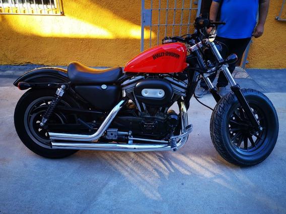 Harley Davidson Sportster 883 Permuto
