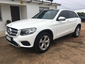 Mercedes Benz Glc 250 4matic Extra Full