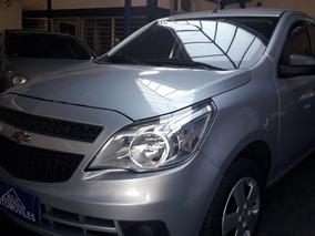 Chevrolet Agile Finc. 100% En $