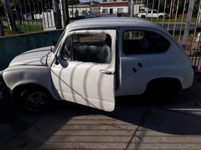 Fiat Fiat 600 Auto