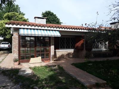 Casa En Lagomar Sur Piscina,barbacoa,garage. La Mejor Zona