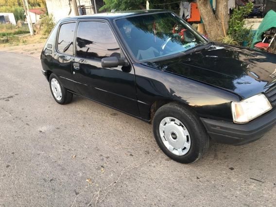 Peugeot 205 1.4 Sx 1993