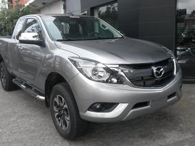 Mazda Bt-50 4x4 Freestyle (cabina Y Media)