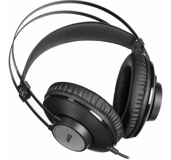 Auricular Profesional Akg K72