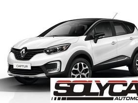 Renault Grand Captur 2.0 Zen, Intense Entrega Inmediata!!!