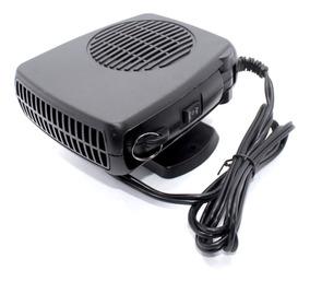 Desempañador Universal.12v / Calefactor Y Ventilador