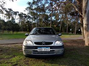 Citroën Saxo 1.4i Vts 2001