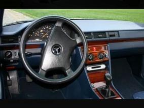 Mercedes-benz Clase E E200d
