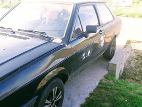 Volkswagen Gol 1.6 Gl 1988