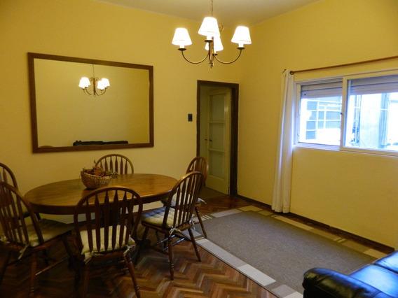 Apartamento Amueblado 1 Dormitorio Parque Batlle