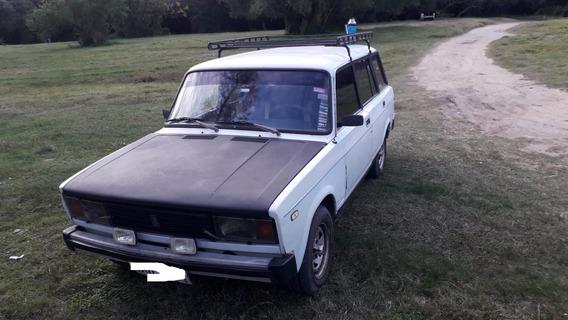 Lada Rural 1993 Motor Volkswagen Audi Vendo O Permuto