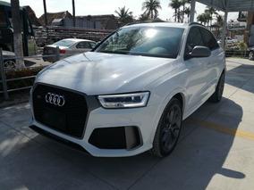 Audi Rs Q3 2.5 L