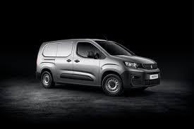 Peugeot Partner K9 Modelo Nuevo Reserve El Suyo.-