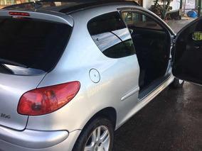 Peugeot 206 1.6 Sw Xs Premium 2008